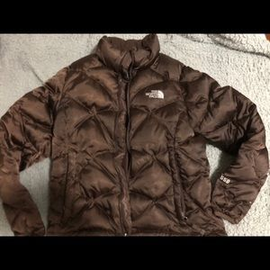 Ladies NORTH FACE jacket small